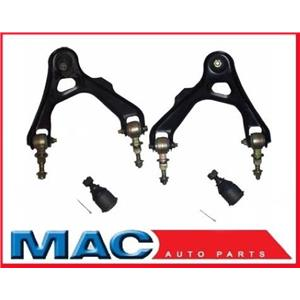 1991-1995 Legend 2 Lower Ball Joints & 2 Upper Control Arms