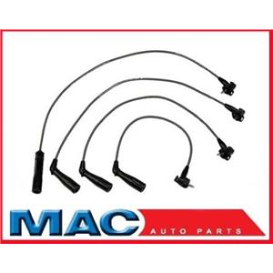 1993 1994 Toyota Tercel Ignition Wires Set