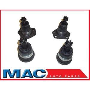 93-00 Pontiac Firebird Upper & Lower Ball Joint Joints