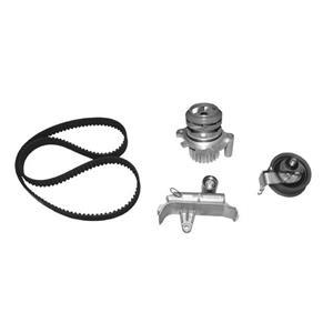 AUDI 1.8L USTK306 Engine Timing Belt Kit with Water Pump