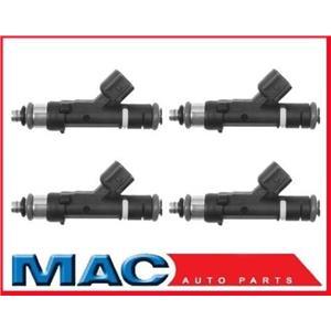 2001 2002 2003 Mazda Protege 2.0L (2) Green (2) Purple 4 Fuel Injectors