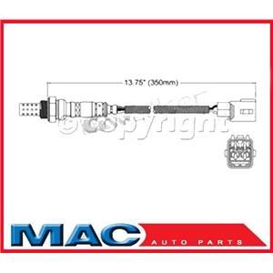 Walker Products 250-24489 Oxygen Sensor