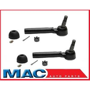 1994-2004 Mustang Outer Tie Rod Rods Ends 1Pair