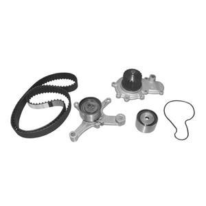 Neon Avenger 2.0L Vin (Y) (C) Eng TB246LK1 Engine Timing Belt Kit Water Pump