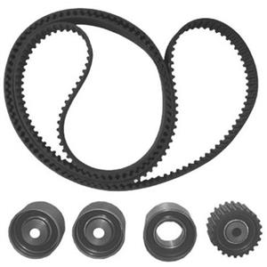Timing Belt Component Kit Used With Tensioner fits for Subaru Forester 97-99