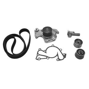 Engine Timing Belt Kit with Water Pump CRP TB315LK1