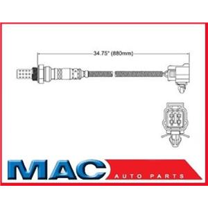 1999-2001 Mazda Protege Rear O2 Oxygen Sensor Direct Fit