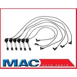 1993-1997 Dodge Intrepid 3.5L  Spark Plug Ignition Wires