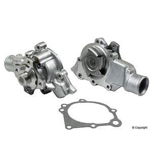 Wrangler Grand Cherokee 4.0L US7164 Engine Water Pump w/ Metal Impeller 120-4340