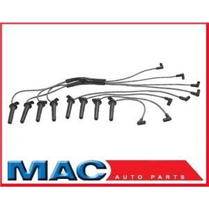 Spark Plug Wire Set Prospark 9512 Fits 95-97 Deville Eddorado Seville 4.6L