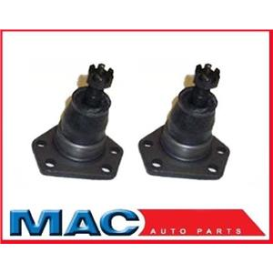 GM 2 Wheel drive (2) Upper Ball Joints Joint New
