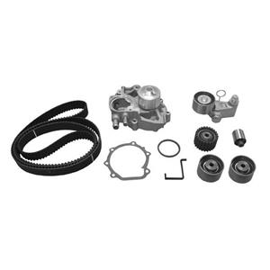 Timing Belt Component Kit & Water Pump fits Subaru Legacy 2005-2009