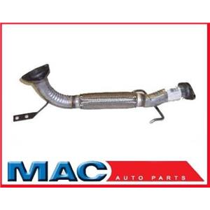 1988-1991 Toyota Camry 2.5L Engine Exhaust Flex Pipe