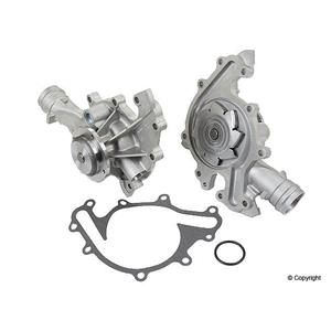 Fits For 04-07 Ford Freestar / 06-08 Ford F150 4.2L New Water Pump And Gasket
