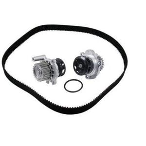 2001-2003 Audi A4 1.8T  Water Pump And Timing Belt