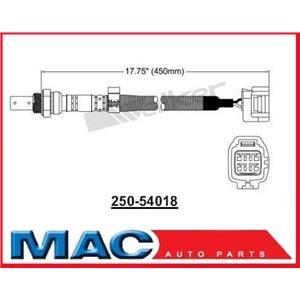 S Type X Type Walker Products 250-54018 Oxygen Sensor