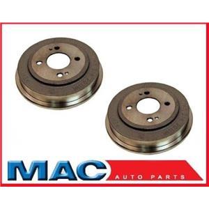 Qualis 3569 (2) REAR Brake Drum Ck Fitment Below