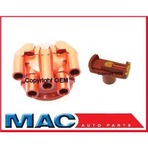 Ignition Distributor Cap & Rotor New  Saab REF# GB463 GB345 4037 3850