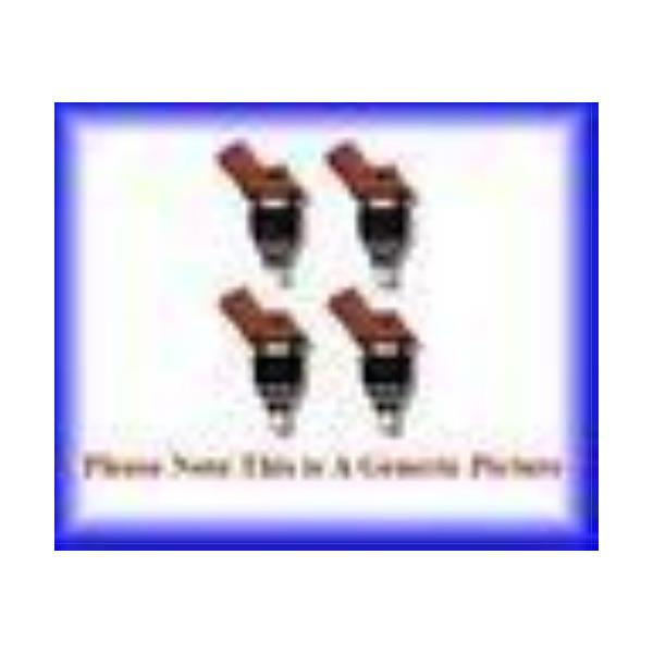 MP10556 Remanufactured Multi Port Injector Set of 4
