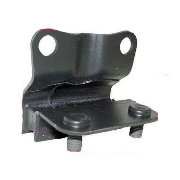 AUT BRAND 9087 A6440 Transmission Center Lower Mount With Automatic Trans