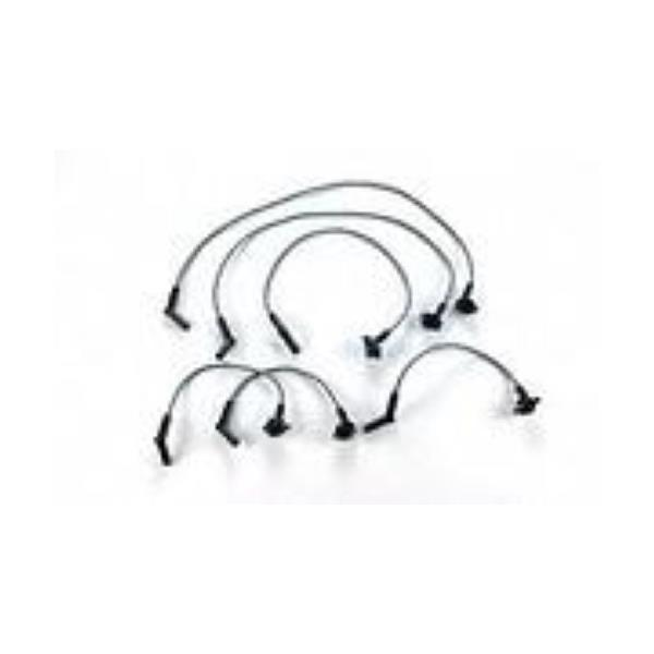 4.0L Engine Vin Code (X) Prospark 9384 Spark Plug Wire Set