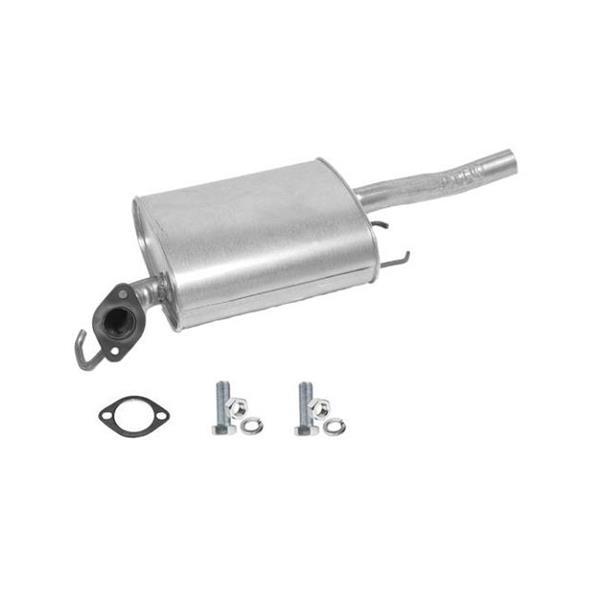 93-97 Prizm Corolla 1.6L &  1.8L Rear Muffler Gaskets Bolts