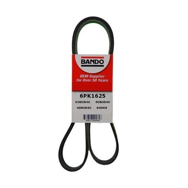 Bando 640K6