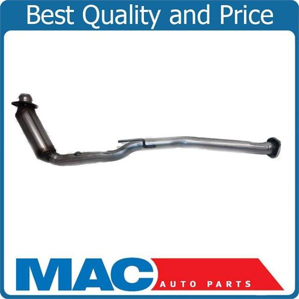 2004 Liberty 2.4L 4 Cyl. Engine Pipe With Catalytic Converter 18430