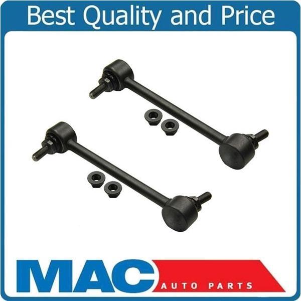 (2) REAR Stabilizer Bar Link Parts Master K750149 fits 04-07 Suzuki Aerio