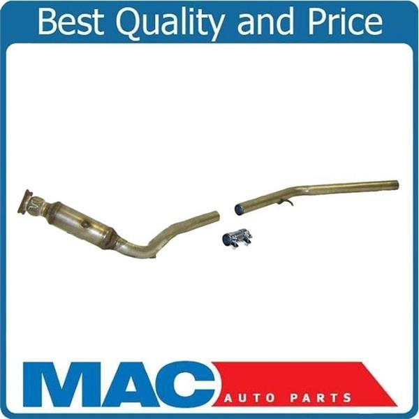 08-10 Caravan 3.3L Engine Flex With Catalytic Converter Made in USA
