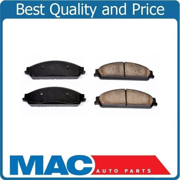 Five Hundred Taurus Sable Dash 4 Brake CD1070 Front Ceramic Disc Brake Pad