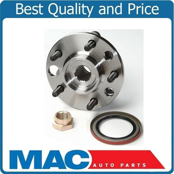Fits For 86-91 Oldsmobile 88 and other GM (1) Front Hub & Wheel Bearing Kit