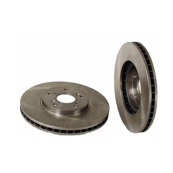 1988-2001Volvo S90 V90 760 760 Brake Disc Rotors Rotor Rear