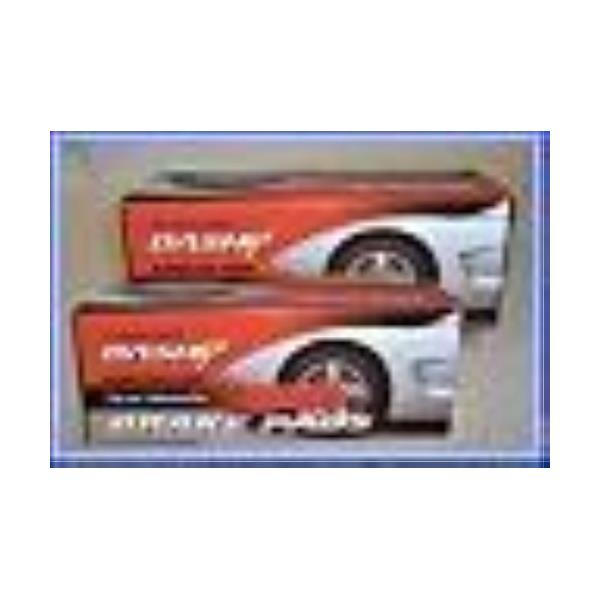 2008 FORD TAURUS X  F & R Brake Pads