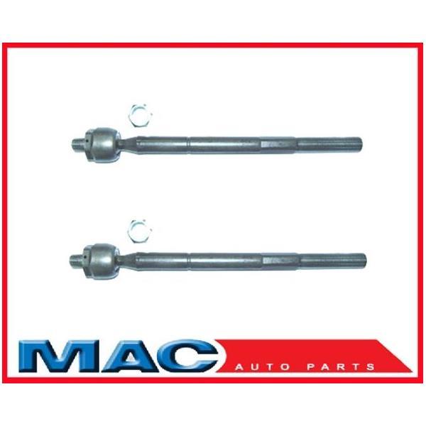 2004-2007 Mazda 3 / 2 Inner Tie Rod Ends Pair