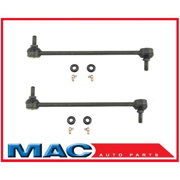 Suspension Stabilizer Bar Link Kit Front (2) K90349 Fits for 03-15 Honda Pilot