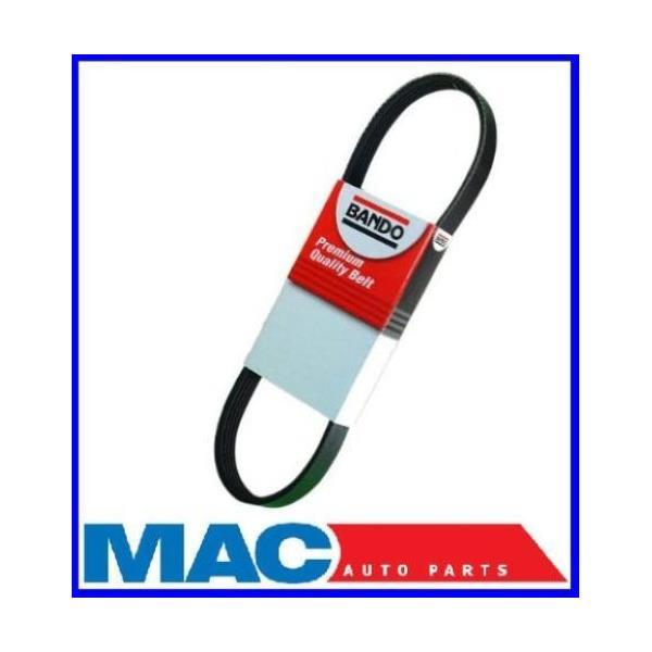 2001-2002 Mercury Grand Marquis Serpentine Fan Belts NEW