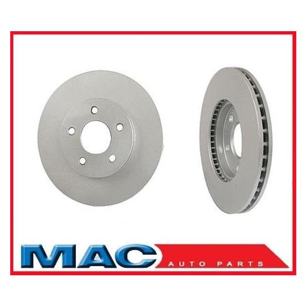 2000 2001 2002 2003 2004 2005  Dodge Neon Plymouth Neon (2) Front Rotor Rotors