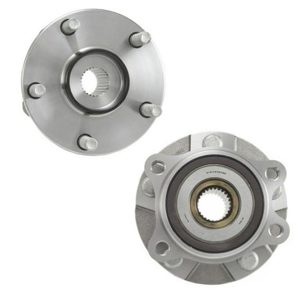 HS250H TC XB Rav4 4 Cly FRONT Axle Hub Wheel Bearing Assembly REF# 513257