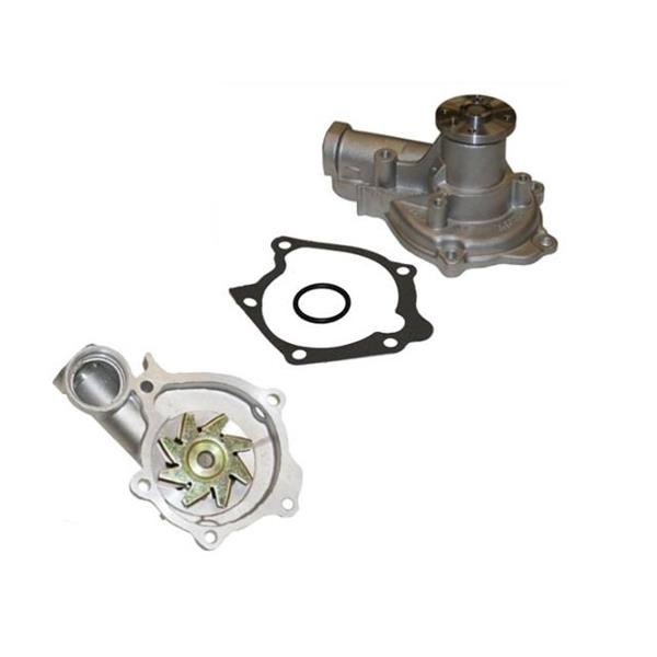 Us motor works us7148 engine water pump eclipse galant 2 for Water pump motor parts