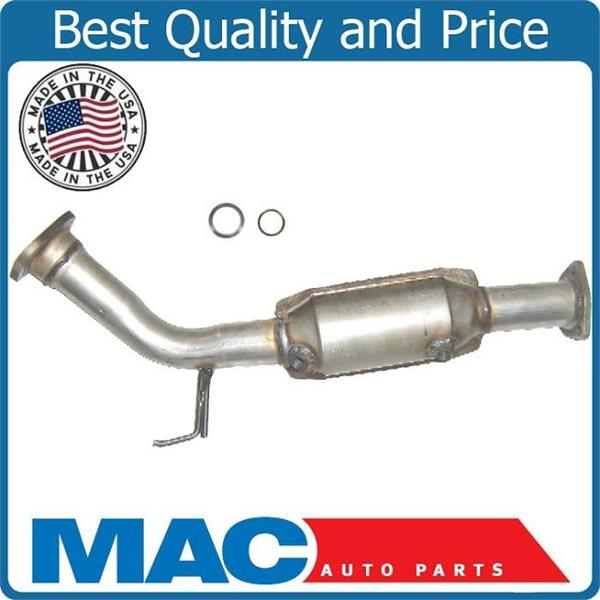 Fits For Honda Civic Si Acura RSX Catalytic - Acura rsx catalytic converter