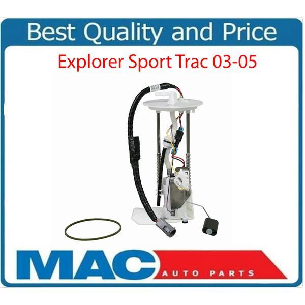 2003 explorer sport trac fuel pump