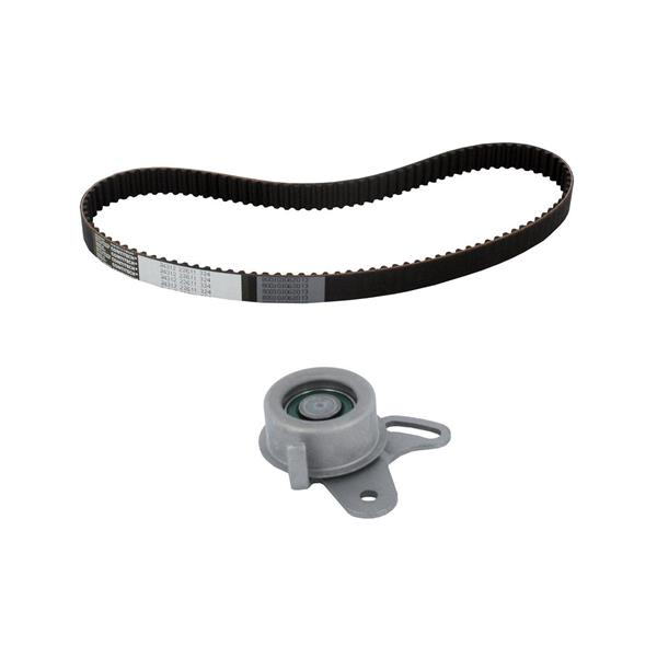 Engine Timing Belt Kit CRP TB324K1 fits 00-03 Hyundai Accent 1 5L-L4