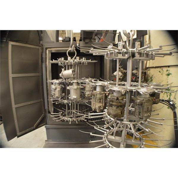 R67641 AC Compressor Fits Nissan Armada NV2500 Titan Infiniti QX56 QX80 1YW