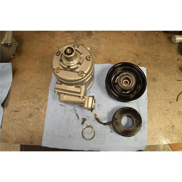AC Compressor fits 300 Dodge Challenger Charger Durango Jeep 1 Yr Warr R97311
