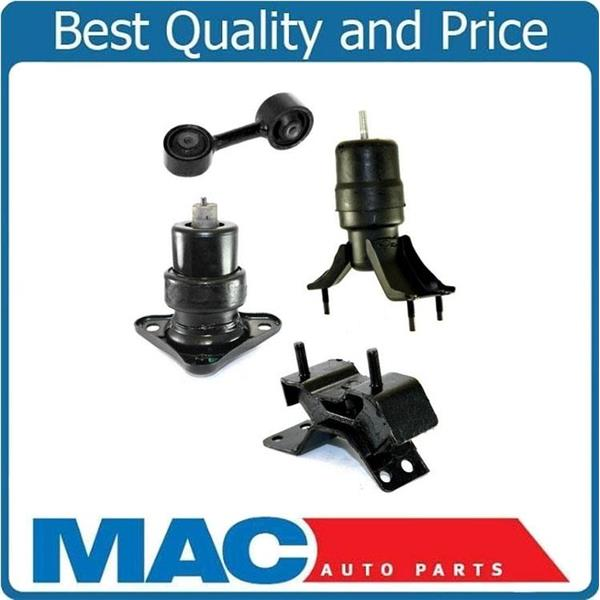 1992 Toyota Camry Transmission: 4pc Kit For 92-96 Toyota Camry 2.2L A/T Engine & Automatic