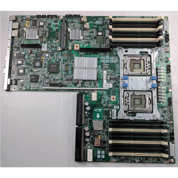 HP DL360 G6 Proliant Server System MotherBoard 493799-001 462629-002