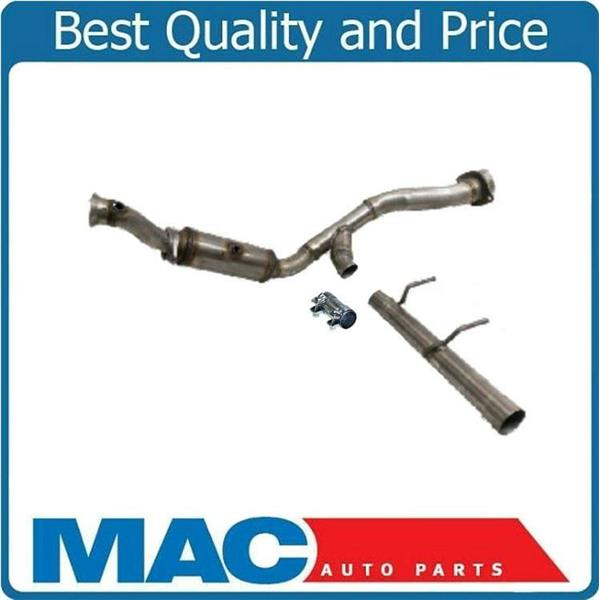 2011 ford f 150 ecoboost catalytic converter