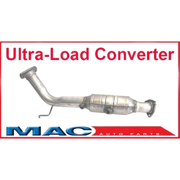 Acura RSX Type S Catalytic Converter Mac Auto Parts - Acura rsx catalytic converter