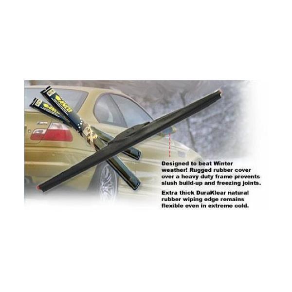 Anco Winter Wiper Blade Hummer H2 S10 Blazer . Mac Auto Parts